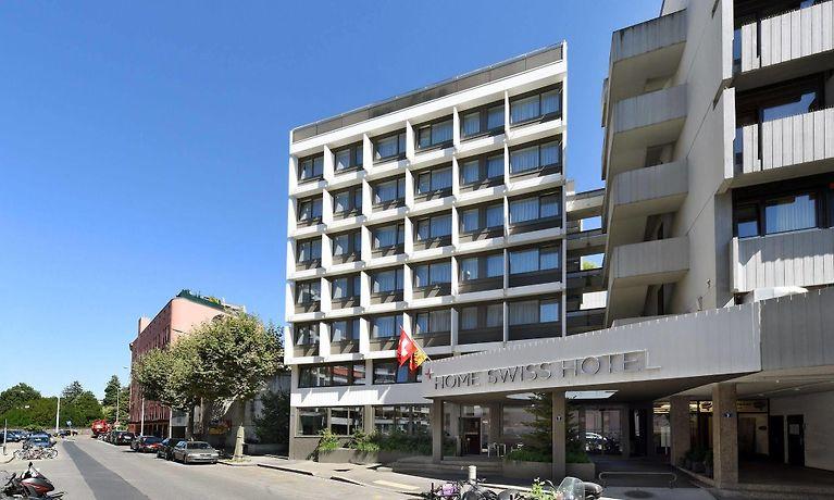 Home Swiss Hotel Geneva